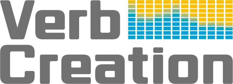 verb_creation_logo